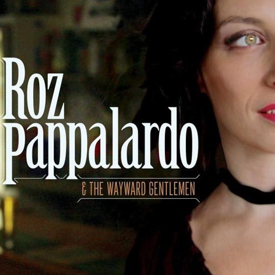 Roz-Pappalardo-and-the-Wayward-Gentlemen---This-Lifeboat