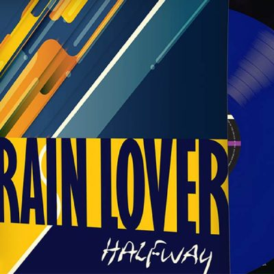 Halfway: Rain Lover